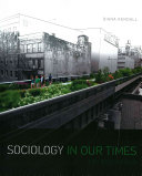 Bndl  Sociology in Our Times Essentials