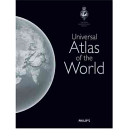 Universal Atlas of the World