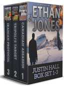 Justin Hall Series Collectors' Edition # 1: