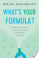 What   s Your Formula