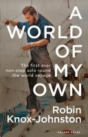 A World of My Own Pdf/ePub eBook