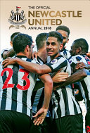 The Official Newcastle United Annual 2019