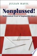 Nonplussed  Book
