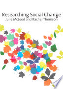 Researching Social Change PDF