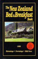 New Zealand Bed and Breakfast Book