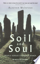 Soil and Soul  People versus Corporate Power