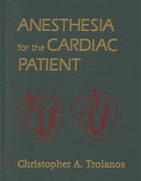 Anesthesia For The Cardiac Patient Book PDF