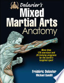 Delavier's Mixed Martial Arts Anatomy
