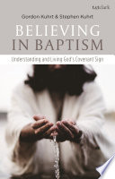 Believing in Baptism