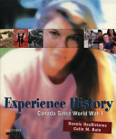 Experience History Book PDF