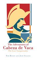 The Adventures of Cabeza de Vaca Pdf/ePub eBook