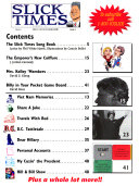 Slick Times Book
