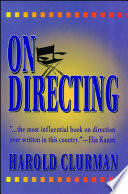 On Directing Book