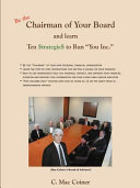 Chairman of Your Board