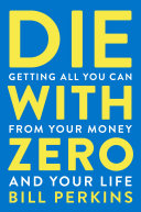 Die with Zero Pdf/ePub eBook