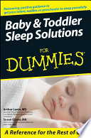 List of Dummies Newborn Sleeping E-book