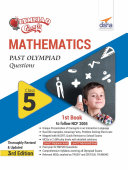 Olympiad Champs Mathematics Class 5 with Past Olympiad Questions 3rd Edition Pdf/ePub eBook