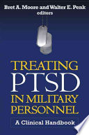 Treating Ptsd In Military Personnel Book PDF