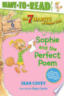 Sophie and the Perfect Poem Book