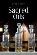 Sacred Oils Book