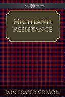 Highland Resistance Pdf/ePub eBook