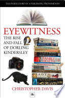 Eyewitness: The rise and fall of Dorling Kindersley