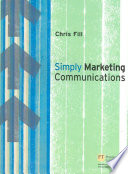 Simply Marketing Communications Book