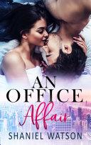 An Office Affair [Pdf/ePub] eBook