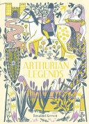 Arthurian Legends [Pdf/ePub] eBook