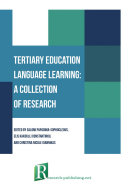 Tertiary education language learning  a collection of research