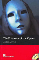 Books - Mr Phantom Of Opera+Cd | ISBN 9781405076340