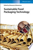 Sustainable Food Packaging Technology Book