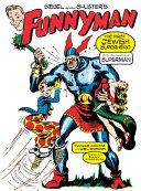 Siegel and Shuster's Funnyman [Pdf/ePub] eBook