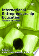 International Entrepreneurship Education