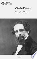 Delphi Complete Works Of Charles Dickens Illustrated