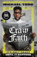 Crazy Faith Pdf/ePub eBook