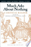 Much Ado About Nothing  A Critical Reader