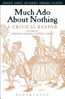 Much Ado About Nothing: A Critical Reader
