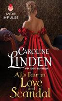 All's Fair in Love and Scandal [Pdf/ePub] eBook