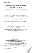 The Geology of Cowal