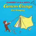 Curious George Goes Camping Book PDF