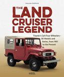 The Land Crusier Legend