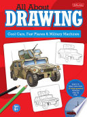 All About Drawing Cool Cars