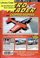 AERO TRADER & CHOPPER SHOPPER, SEPTEMBER 1999