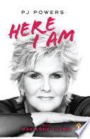 PJ Powers – Here I Am