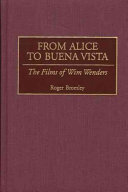 From Alice to Buena Vista