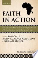 Faith in Action  Volume 2