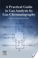A Practical Guide to Gas Analysis by Gas Chromatography