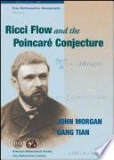 Ricci Flow and the Poincaré Conjecture