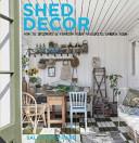 Shed Decor